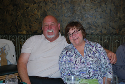 Aunt Jane and Uncle Mike