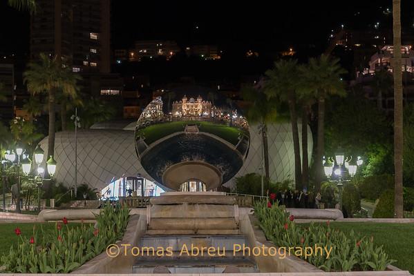 Monaco March 2019