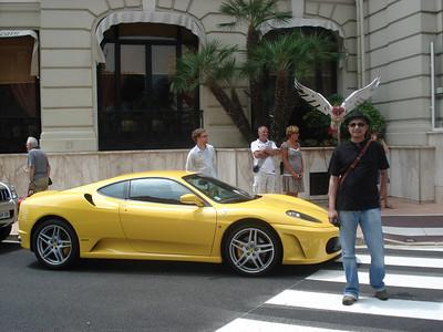 [2009] Monaco City