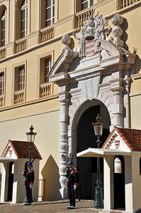 Prince's Palace
