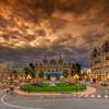 Place du Casino @ Monaco