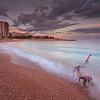 <b>Larvotto Beach @ Monaco (French Riviera)</b> <i>Canon EOS 5D Mark II + Canon EF 17-40mm f/4L USM</i>