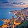 Monte Carlo.