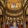 Cathédrale Notre-Dame-Immaculée interior