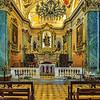 Church of Notre Dame de l'Assomption Interior