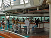 "Pool bar.....see the family at the left? If you read my posts on  <a href=""http://www.cruisecritic.com"">http://www.cruisecritic.com</a> you will see they were barely starting to enjoy the day here.....and their kids will need therapy for the rest of their lives!!!"