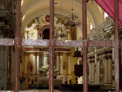 Monasterio de Santa Catalina - Arequipa, Peru