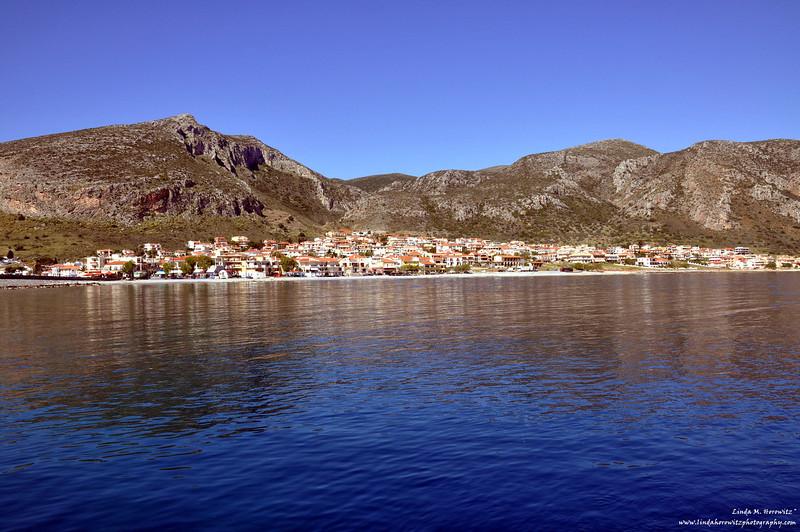 Molaoi, Greece