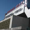 Chinggis Khaan (Genghis Khan) International Airport - UB