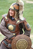 Dress as Chinggis!