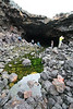 More caves near White Lake.