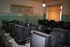 A computer lab at School #2.