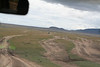 This is why it takes so long to drive from place to place in Mongolia.  I think a horse would be faster.