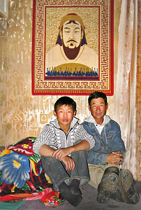 Ghengis-and-Friends-1984