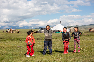 Photos taken during 2015 Mongolia Photo Expedition