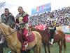 Cool Mongol warriors.