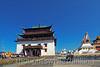Mongolia 2008 Ganden Monastery August 21
