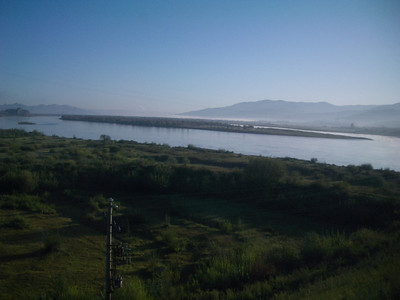 Trans Mongolian