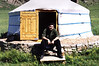 You may know it as a yurt, but they call it a ger.