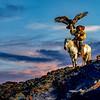 Mr. Ardak, Eagle Hunter