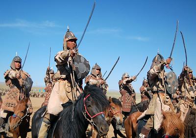 Mongolia Photos