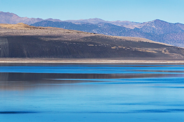 Mono Lake & Bridgeport Hotsprings, CA