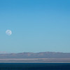 Full Moon Over Mono Lake