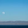 Full Moon Over Mono Lake
