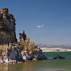 Tufas on Mono Lake