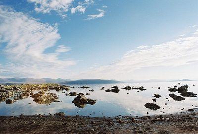 8/16/04 Mono Lake Access Area