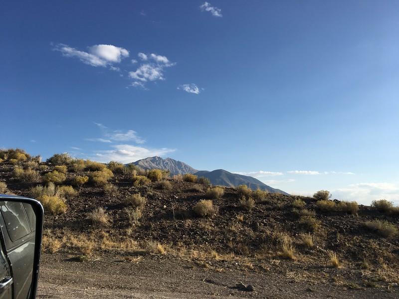 Route 120 views