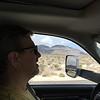 Desert driver