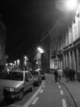 Mons And Tournai Belgium
