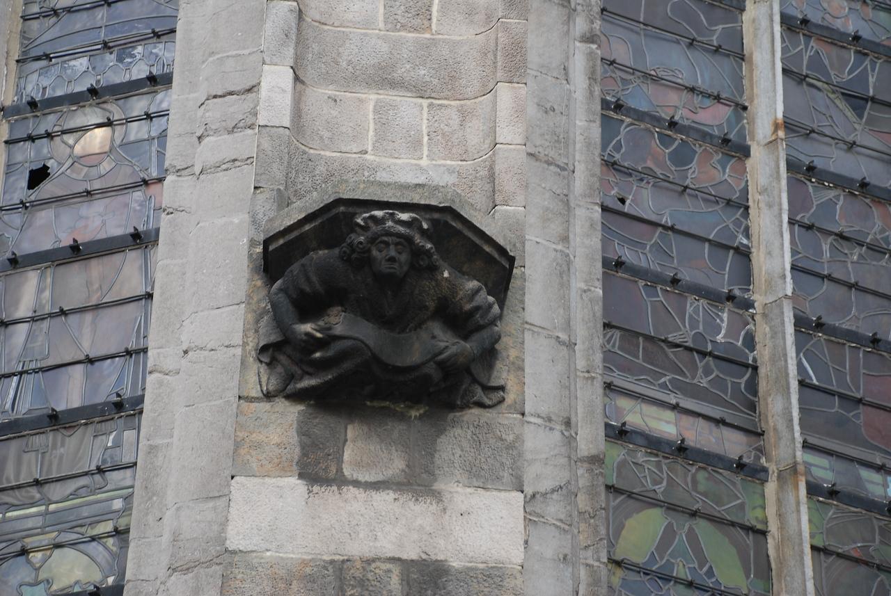Mons, Belgium