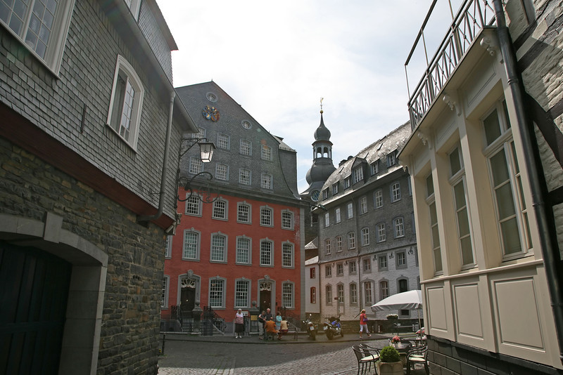 Monschau & Rursee 2011