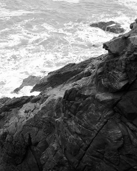 Brittany's coast