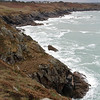 Brittany's coast - Pointe de Grouin