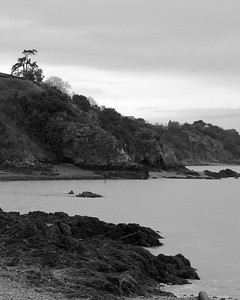 Coast at St Malo