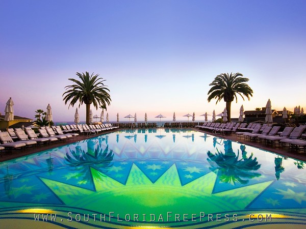 Montage Resort and Spa - Laguna Beach, CA