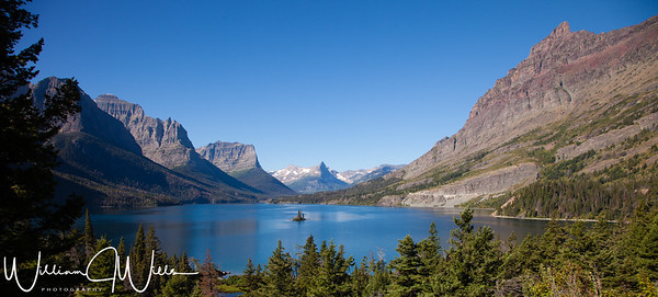 Montana & Glacier National Park 2014