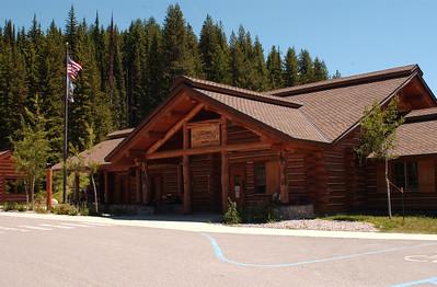 Montana-Idaho-Washington-Oregon