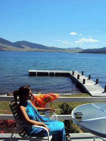 Montana, July 2010