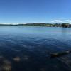 Wayfarer's State Park, Flathead Lake