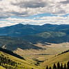 Big views, National Bison Range