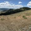 Bison Range Panorama
