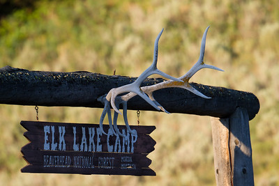 Montana Red Rock Lake NWR (Elk Lake Lodge)