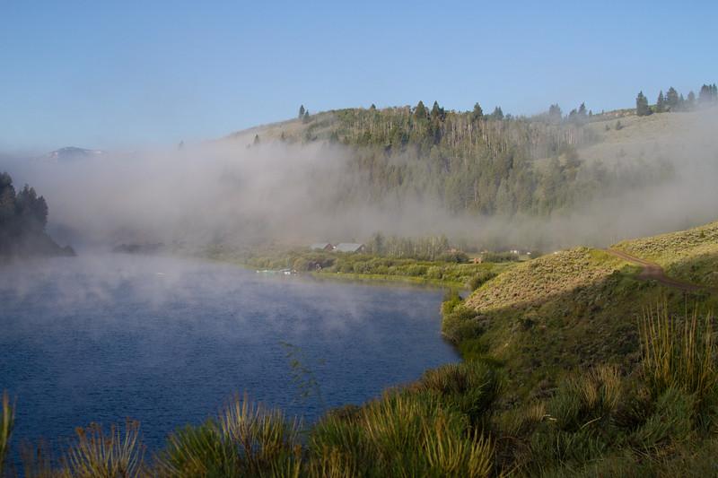 """Elk Lake Resort Red Rock Lakes National WildLife Refuge <a href=""""http://wklein.smugmug.com/Travel/Montana-Red-Rock-Lake-NWR-Elk"""">http://wklein.smugmug.com/Travel/Montana-Red-Rock-Lake-NWR-Elk</a>"""