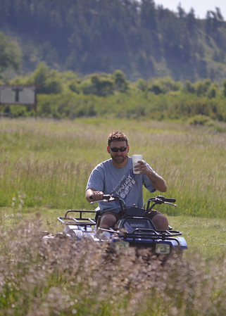 Montana Mission Trip 2012