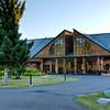 Grouse Mountain Lodge, Whitefish, Montana