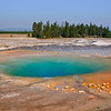 Turquoise Pool, Midway Geyser Basin